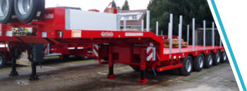Stasse Trailer Rental